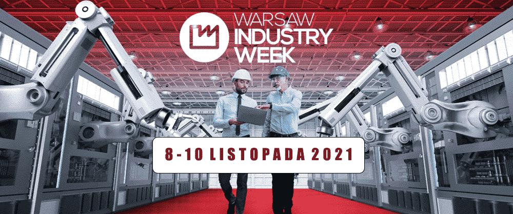 nowa data warsaw industry week